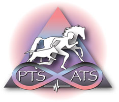 Progressive Therapy Systems / Animal Therapy Sytems Logo